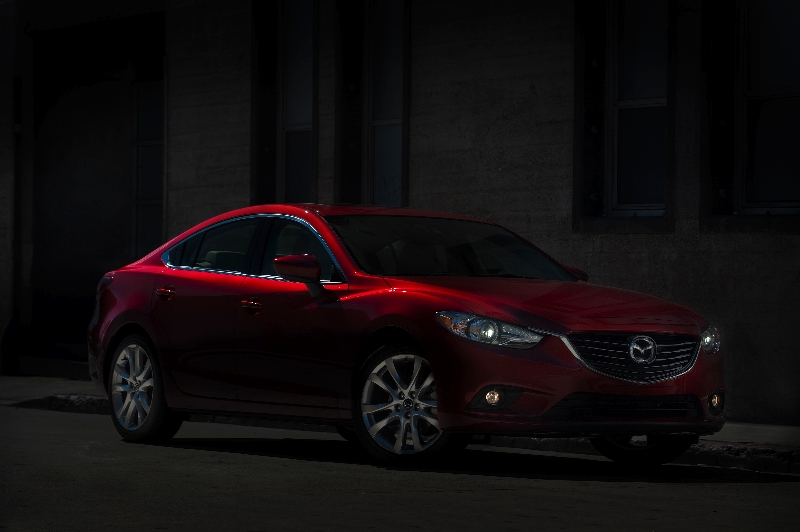 2014 mazda 6 mpg vs altima mpg autos post. Black Bedroom Furniture Sets. Home Design Ideas