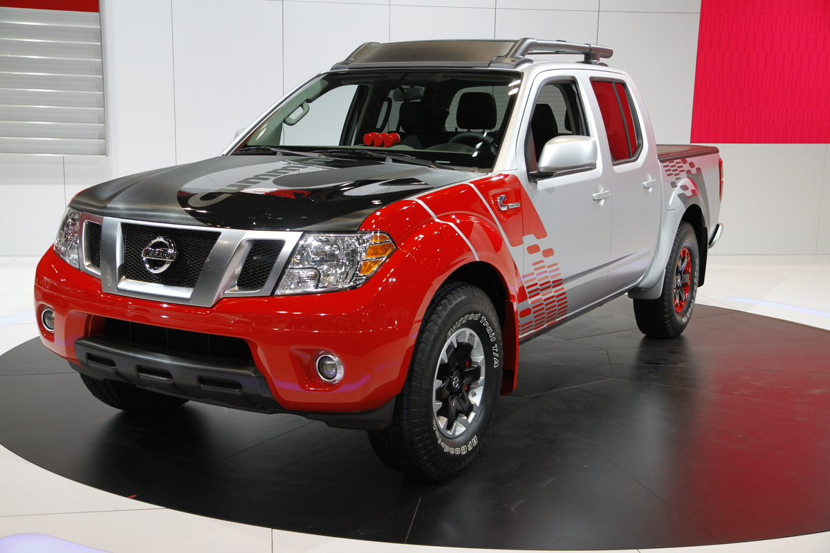 would a nissan frontier diesel sell. Black Bedroom Furniture Sets. Home Design Ideas