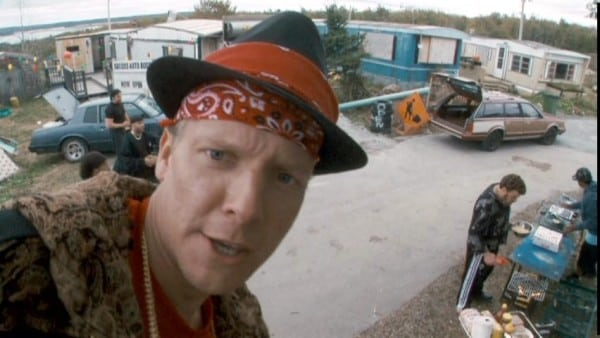009CLD Jonathan Torrens 002 600x338 The Cars of Trailer Park Boys