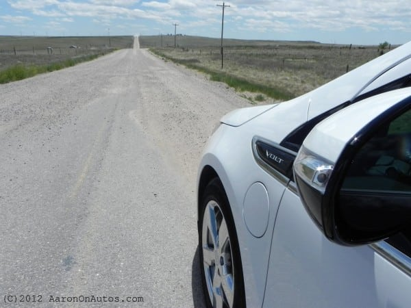 2012Volt endoftheroad 2AOA 600x450 Top 5 Misconceptions about the Chevrolet Volt