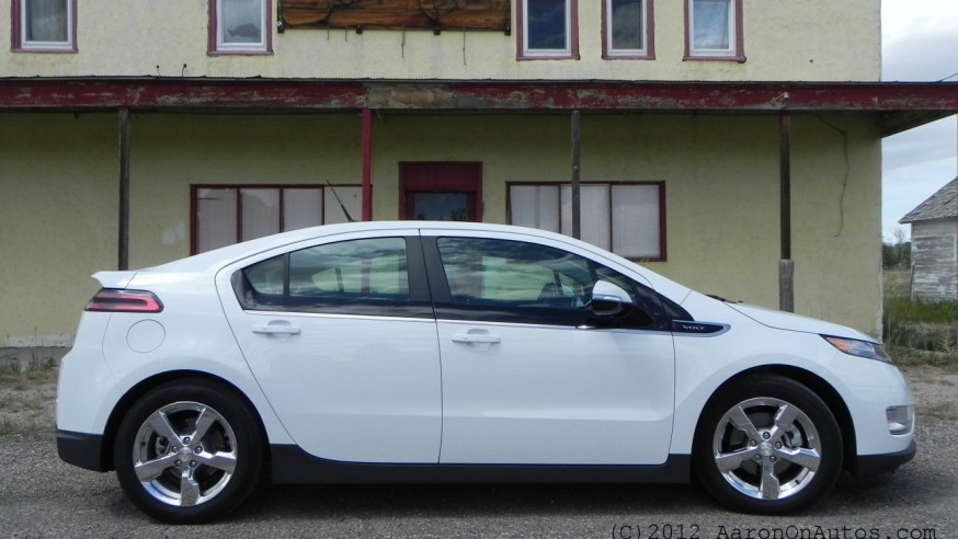 Top 5 Misconceptions about the Chevrolet Volt