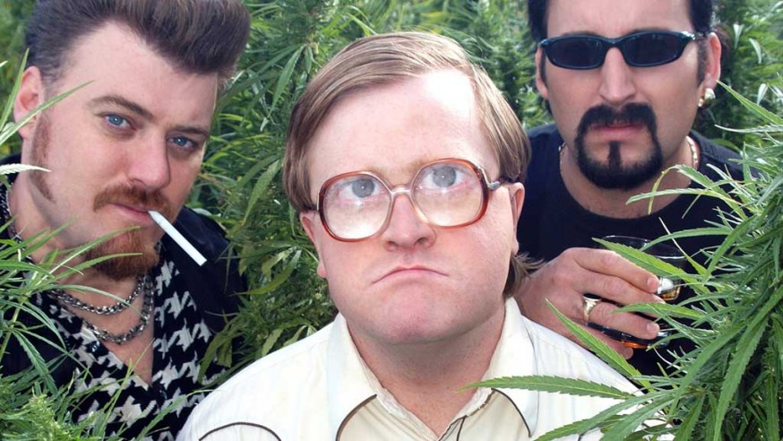 The Cars of Trailer Park Boys