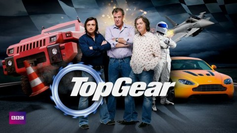 Rumor: Clarkson, Hammond and May Doing Top Gear-like Show on Netflix