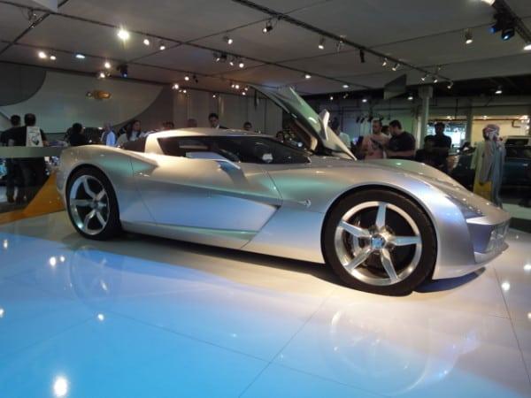 2009_Chevrolet_Corvette_Stingray_Concept