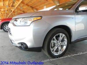 2014-Mitsubishi-Outlander-frontquarter-CNC