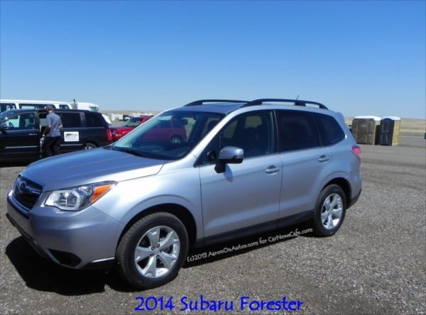 2014-Subaru-Forester-side-CNC