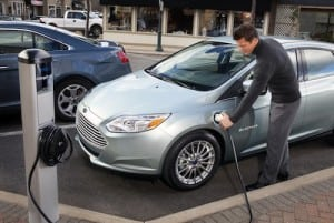 Ford electrified cars get upgrades