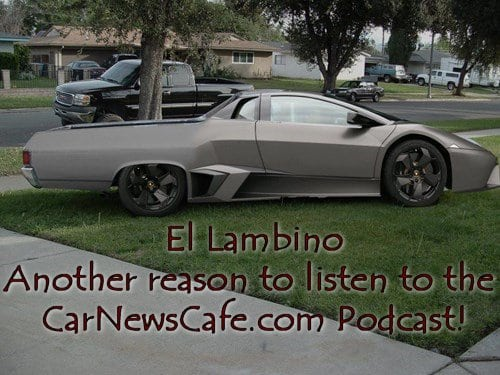 WhyLamboDoesntSellCars