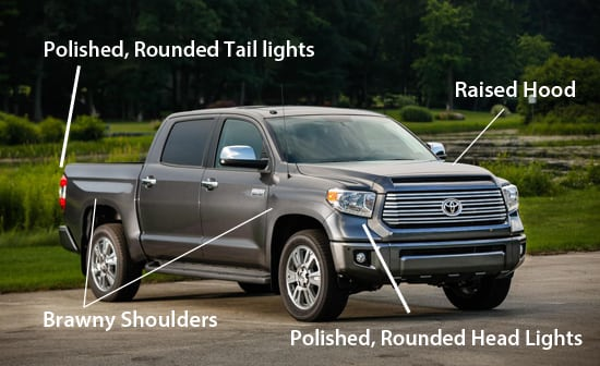 2014 Toyota Tundra First Take Review - Exterior