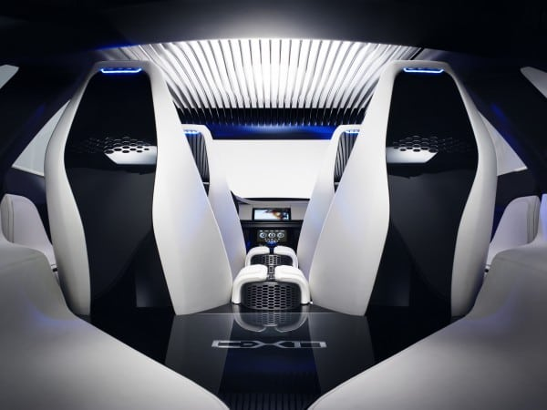 Jaguar C-X17_studio11