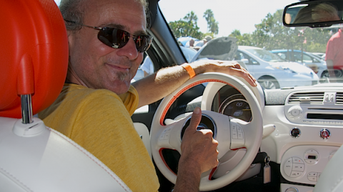 Electric Car Expert – Nicolas Zart Interview