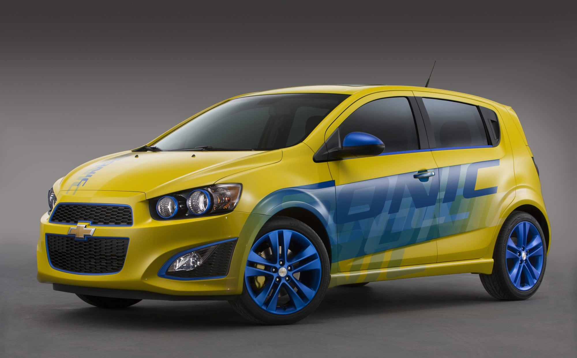 taurus cars s says killed fiesta to report ford be sonic large story money impala gm chevrolet