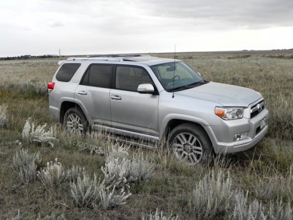 2013 Toyota 4Runner right side weeds 1 AOA800px