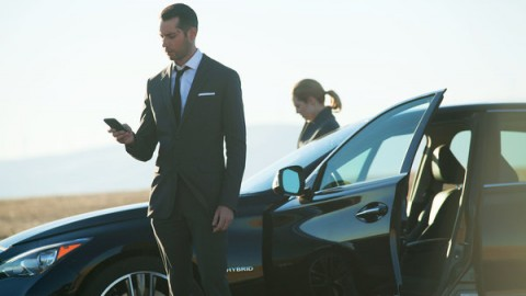 Infiniti launches awesome interactive experience, DejaView