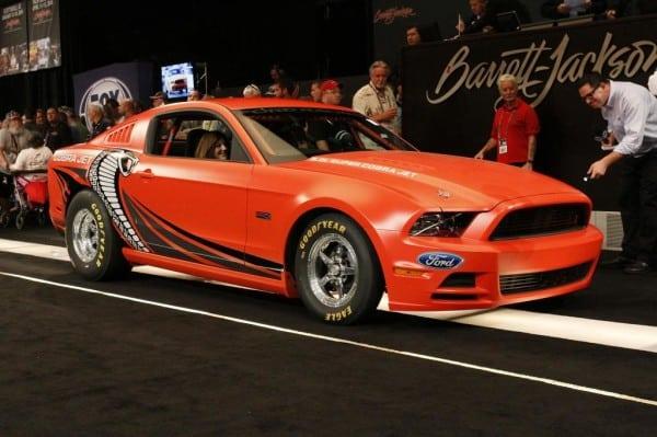 FordMustangJet-BarrettJacksonauction1