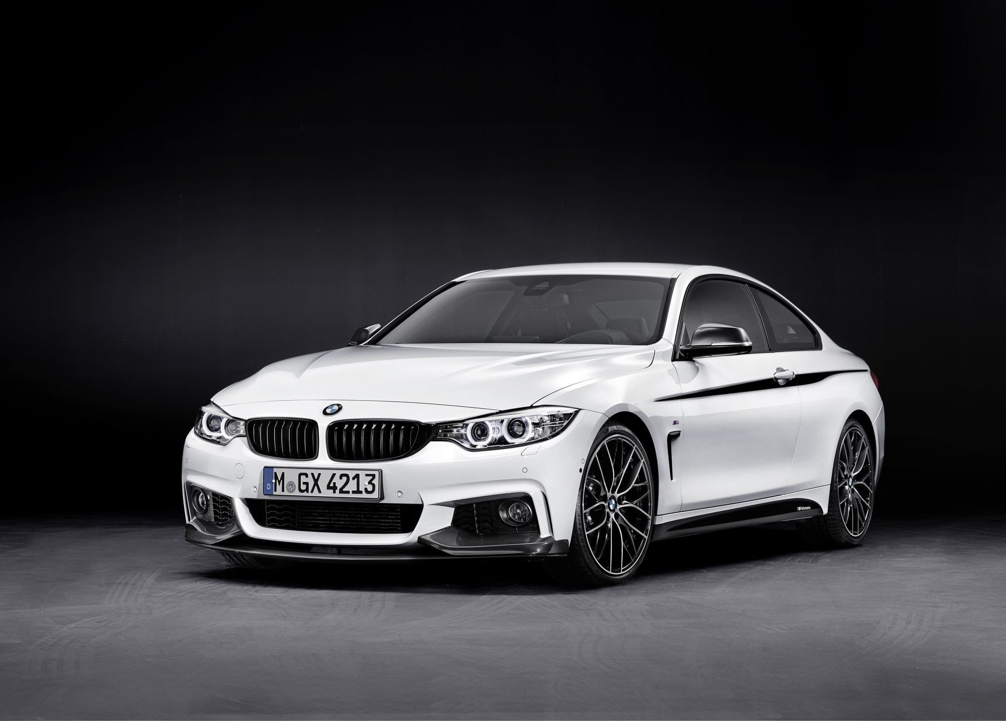 bmw 4-series convertible will make its world debut at the la auto