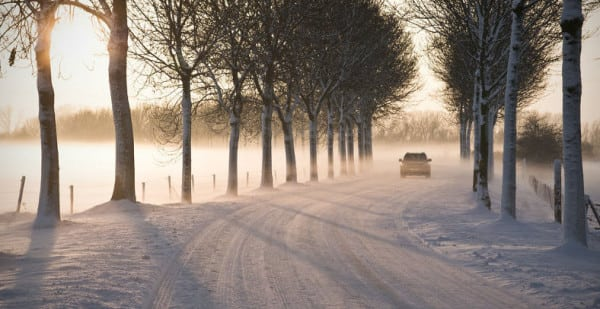 How to Prepare your Car for Winter