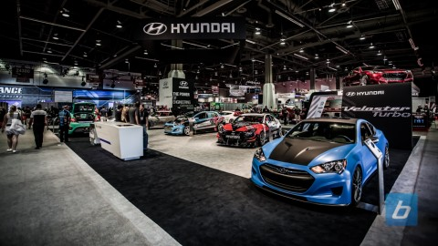 Hyundai Resolves EPA, CARB Investigation Into MPG Claims