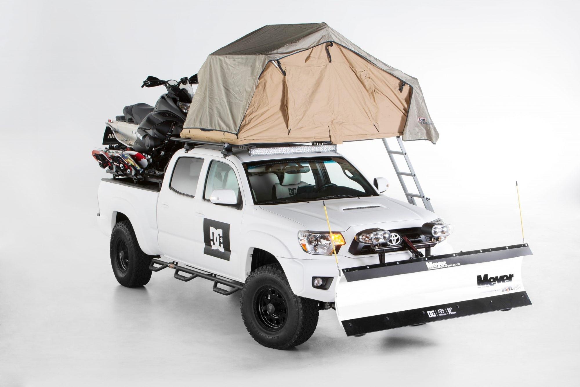Fans gear up for the 2014 SEMA Car Show in Las Vegas  CarNewsCafecom