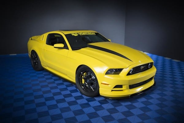 Mustang_SEMA