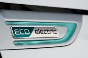 electric kia soul