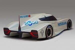 Nissan-ZEOD RC