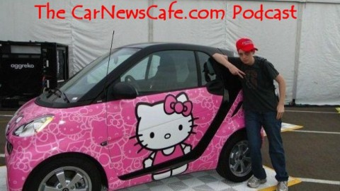 Podcast 24 – 2015 Nissan GT-R, Jeep Wrangler Willys, F-150 CNG, last Lambo and more