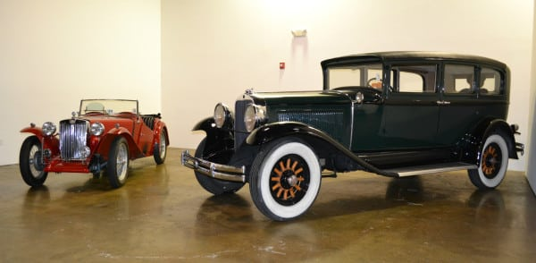Miami Auto Museum 4