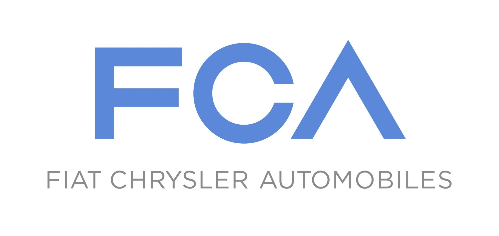 New Logo Combines Fiat And Chrysler Into One Too Soon