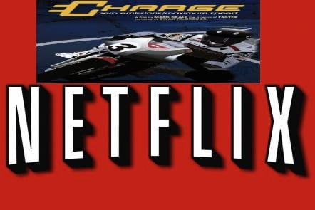 Netflix-Charge