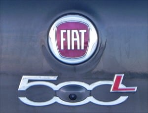 2014 Fiat 500L - logo - AOA1200px