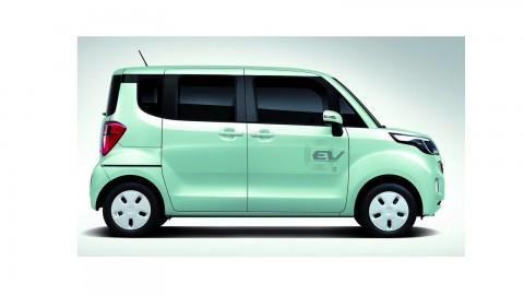 Kia Motors Expands Soul EV Availability, Adding 4 States