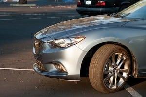 Mazda6 Skyactiv