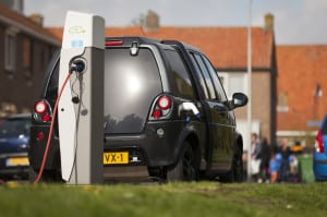 Greenlots Public charging across the world