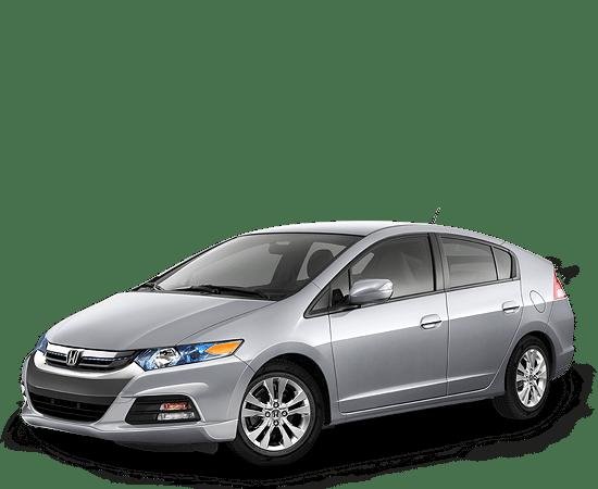 Honda stops selling the Insight