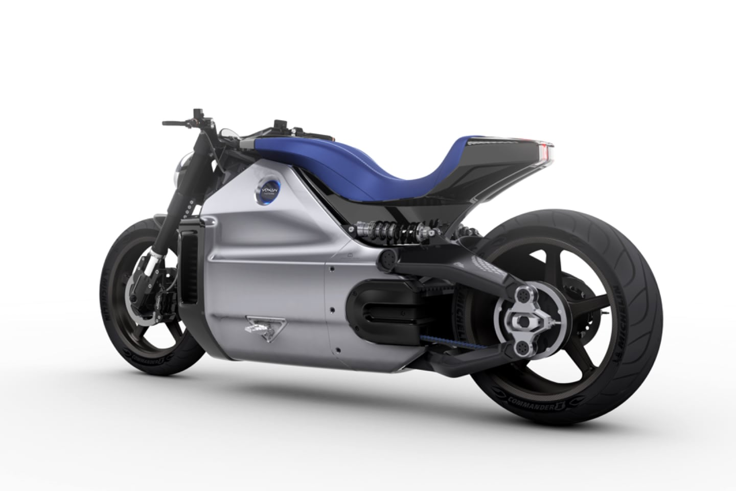 Voxan S 200 Hp Electric Motorcycle You Wished For