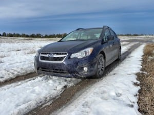 2014 Subaru Impreza Hatchback Review – Struggles to live Up to Its Name