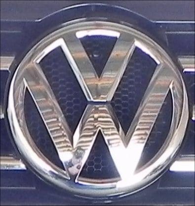 VW CEO farts a Porsche