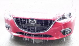 2014 Mazda3 - grille ice - AOA1200px