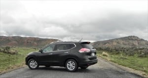 2014 Nissan Rogue – all-around it's 'just right'