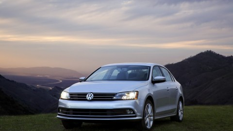 Volkswagen debuting 2015 Jetta, Golf SportWagen at New York