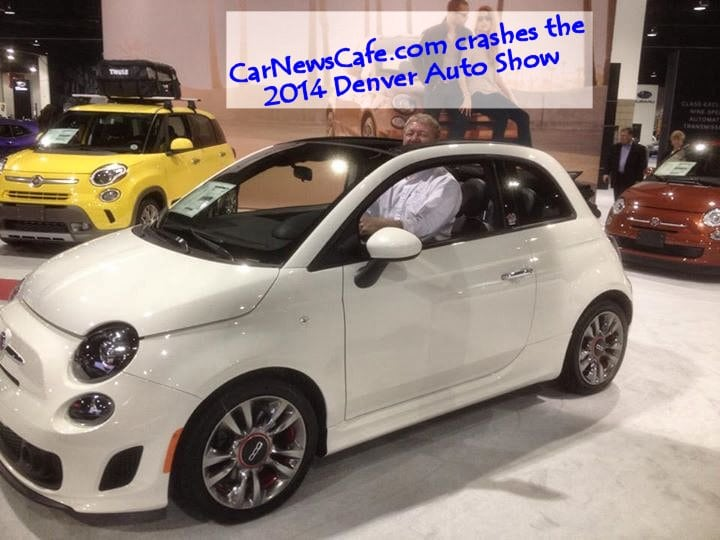 CNC-Aaron In a Fiat 500