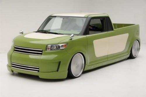 Scion Truck Concept