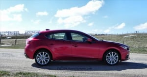The 2014 Mazda3 S is the hatch we've all been waiting for