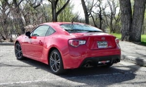 2014 Scion FR-S – fun times without the price