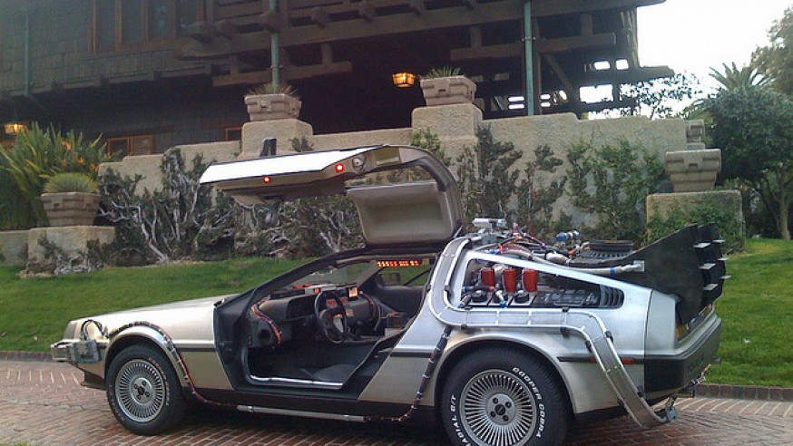 Cool And Geeky Things You Wished Your Car Could Do