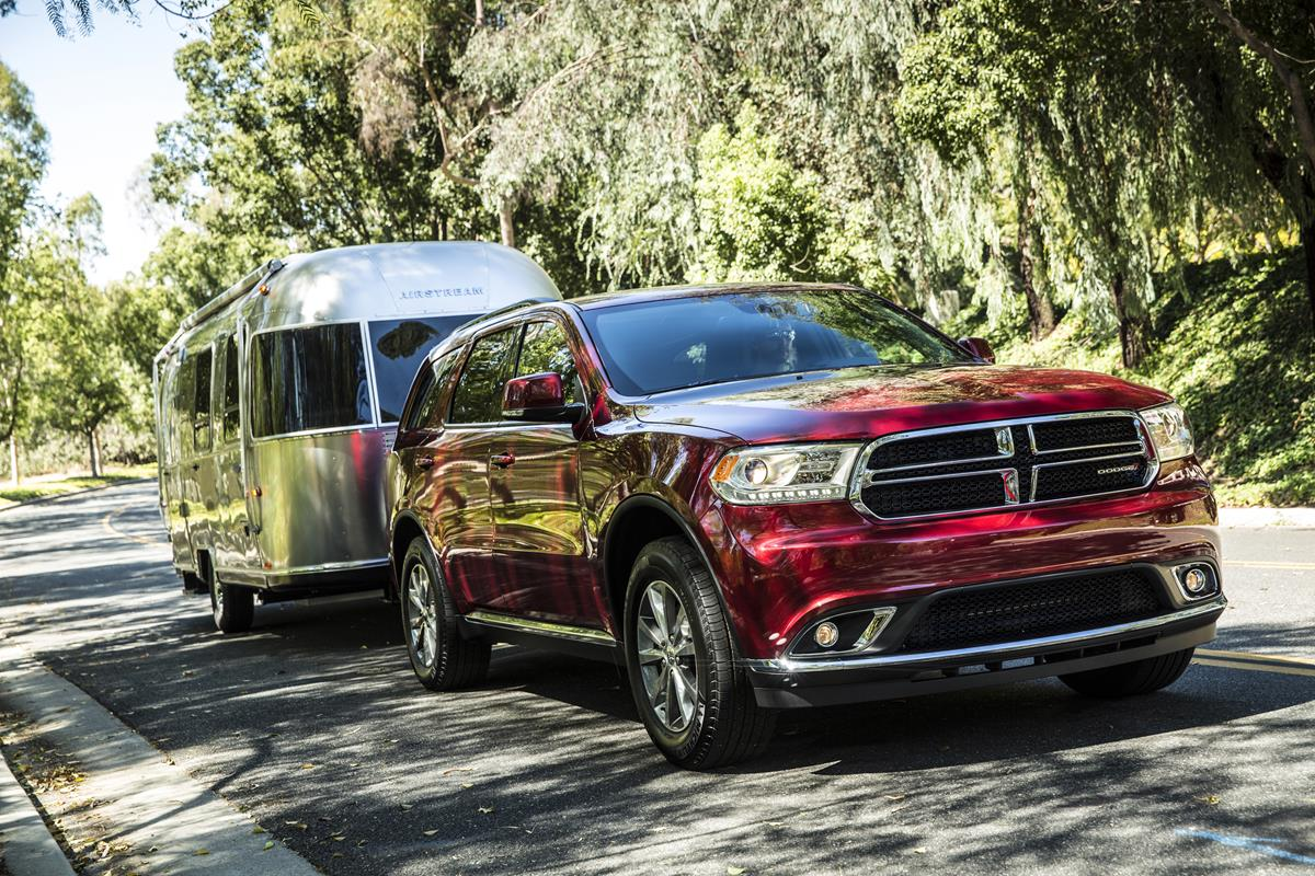 2014 Dodge Durango Review: Classy SUV, Hip new looks, with power and comfort