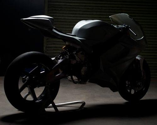 Lightning Motorcycle LS-218