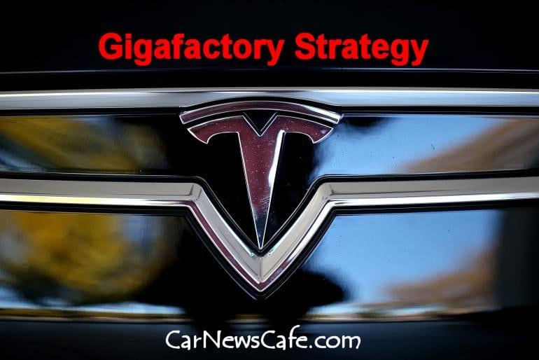 TeslaGigafactoryCNC