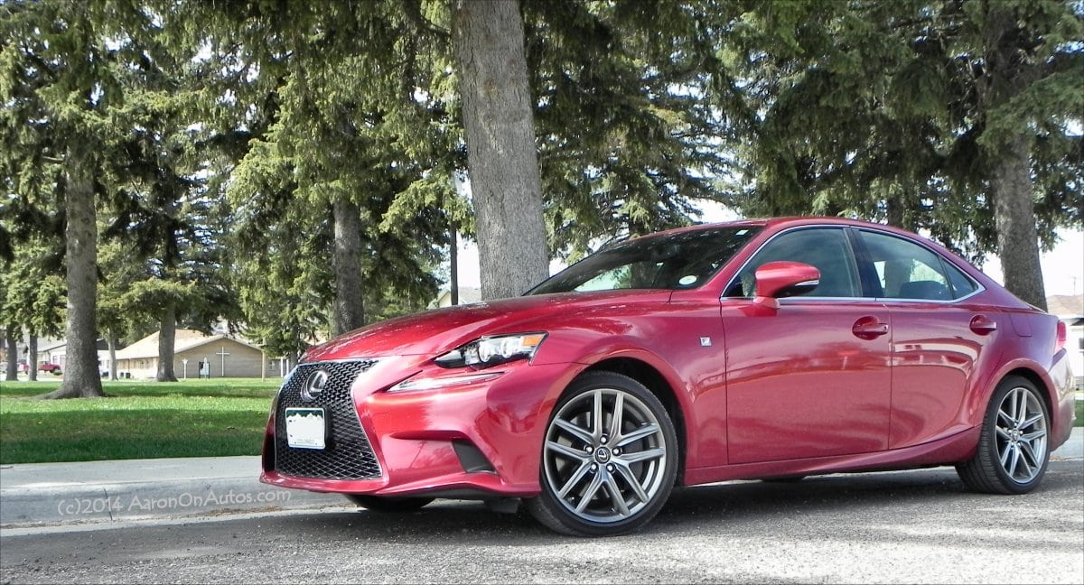 welcome tech lexus all front is to sport end f